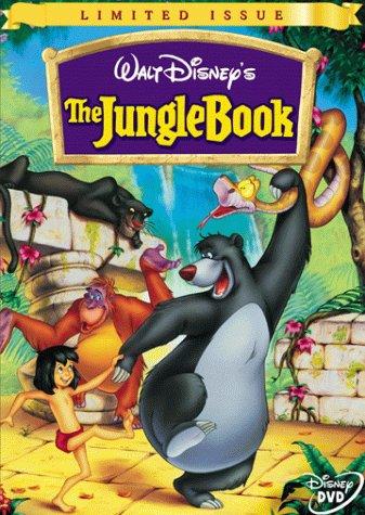 """Новости: """"Книга джунглей"""" отправляется за """"Алисой в стране чудес"""