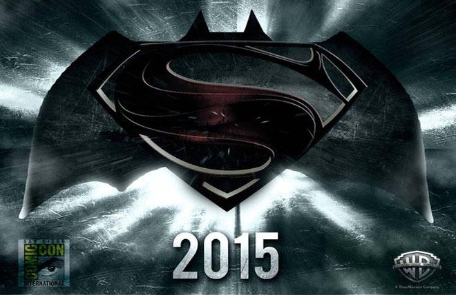 Новости: Зак Снайдер утвердил компанию «Супермен-Бетмэн» 2015