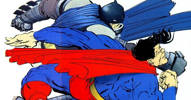 Новости: Зак Снайдер выбирает нового Бэтмена
