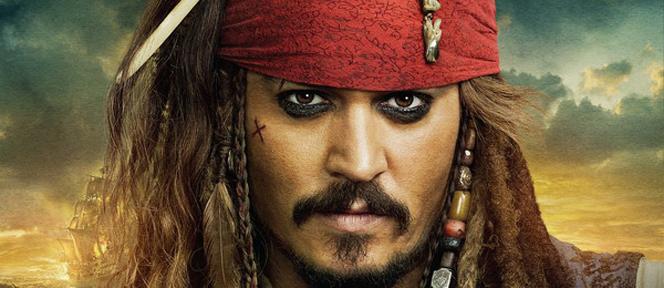Новости: Провал «Одинокого рейнджера» повлиял на пятых «Пиратов»