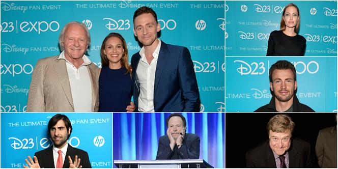 Новости: Disney представила свежие проекты