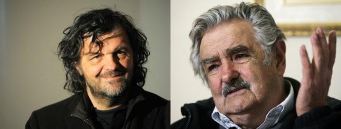Новости: Кустурица снимет документалку о президенте Уругвая