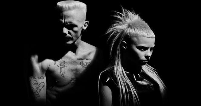 Новости: Участники группы Die Antwoord сыграют в ленте Бломкампа