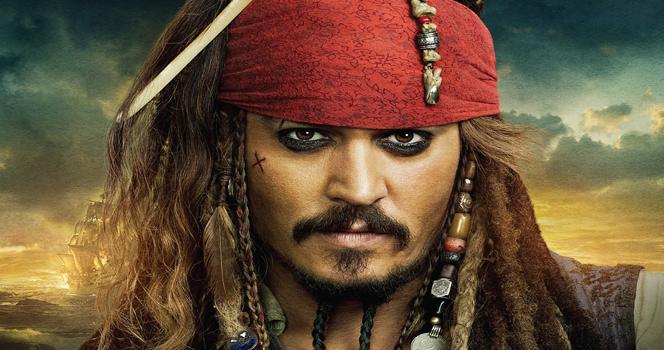 Новости: «Пираты Карибского моря 5» получили название