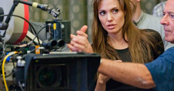 Новости: «Несломленный» Анджелины Джоли набирает актеров
