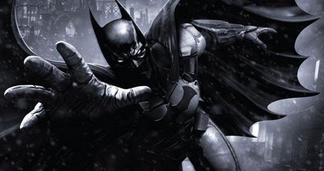 Новости: Французы попросили помощи у Бэтмена