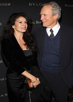 Новости: Клинт Иствуд разводится после 17-летнего брака