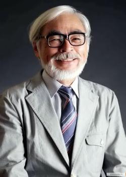 Новости: Хаяо Миядзаки больше не будет снимать
