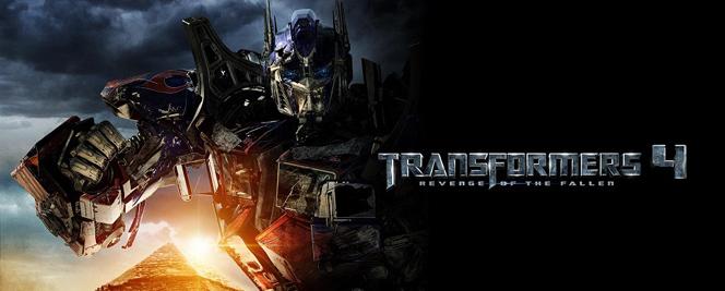 Новости: «Трансформеры 4» получили намек на заголовок