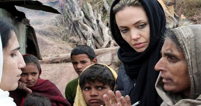 Новости: Анджелину Джоли наградят почетным «Оскаром»