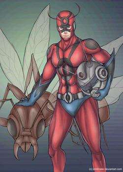 Новости: «Человека-муравья» покажут раньше, чем планировалось