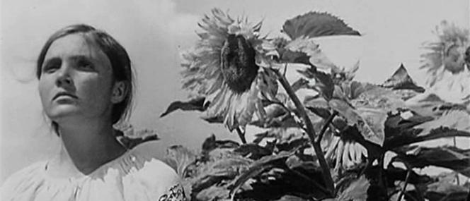 Новости: В Киеве покажут реставрированный фильм Довженко «Земля»