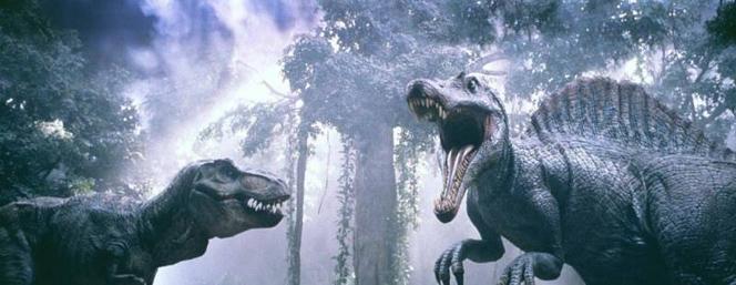 Новости: Четвертый «Парк Юрского периода» обзавелся названием