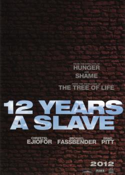 Новости: «Двенадцать лет рабства» победили в Торонто