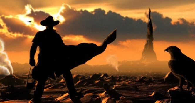 Новости: «Темная башня» по Кингу все-таки выйдет