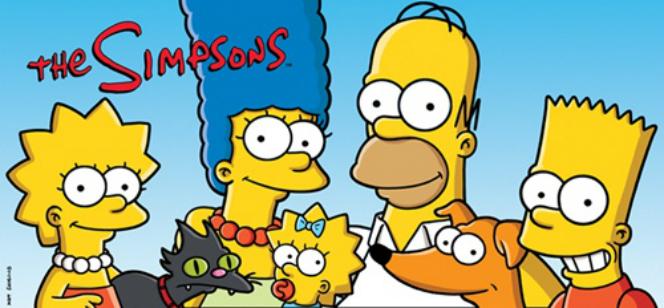 Новости: Создатели «Симпсонов» закодировали сериал
