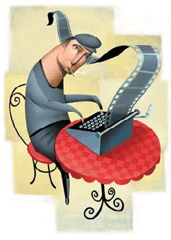 Новости: Объявлен национальный конкурс для сценаристов