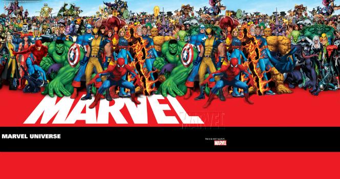 Новости: Marvel запустят четыре новых сериала