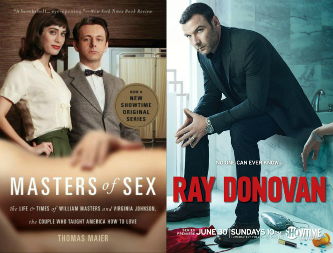 Кино мастер секс