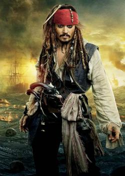 Новости: Стал известен сюжет пятых «Пиратов Карибского моря»