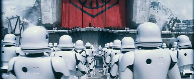 """Новости: """"Звездные войны 7"""" вошли в ТОП-5 самых кассовых фильмов"""