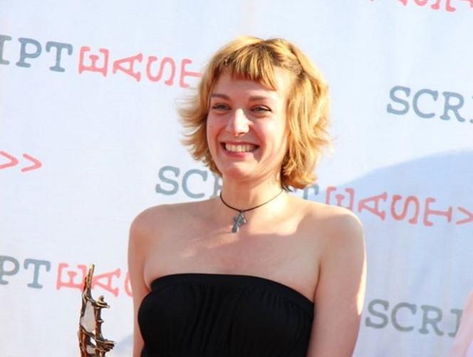 Украинский кинорежиссер получил награду впроцессе Каннского кинофестиваля