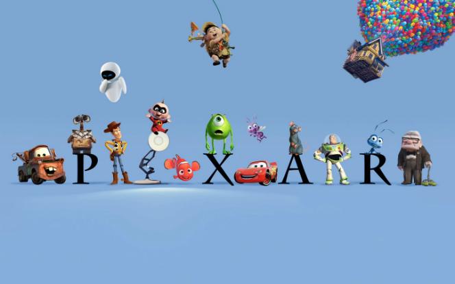 Pixar планирует выпускать нетолько лишь сиквелы