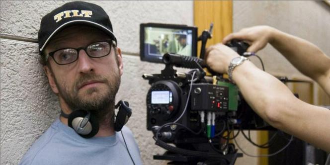 Стивен Содерберг снимет фильм о«панамском досье»
