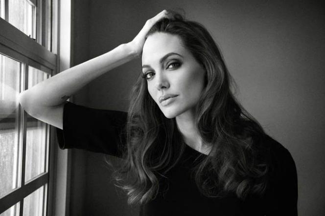Анджелина Джоли будет читать лекции вУниверситете Джорджтауна