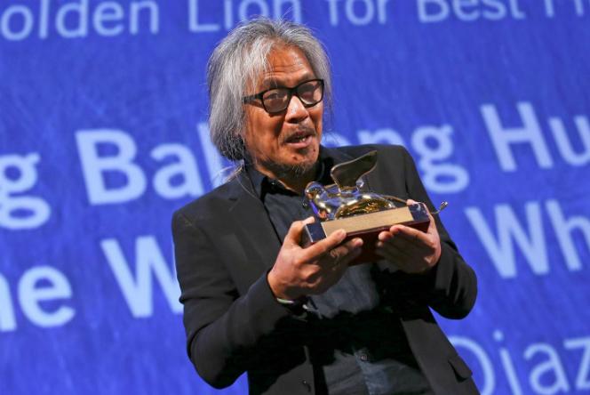 Названы победители кинофестиваля вВенеции 2016 года