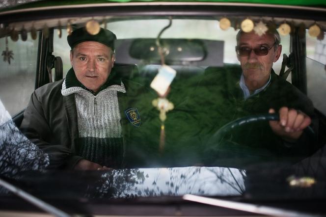 Украинские шерифы возвращаются
