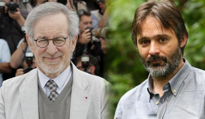 Стивен Спилберг иХарви Вайнштейн снимут порознь один итотже фильм