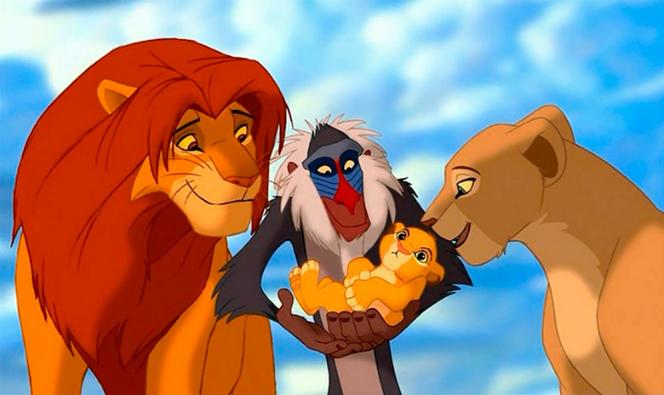 Disney ведет работу над новым фильмом «Король Лев»