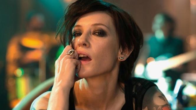 Размещен трейлер фильма «Манифест», вкотором Кейт Бланшетт сыграла 13 ролей