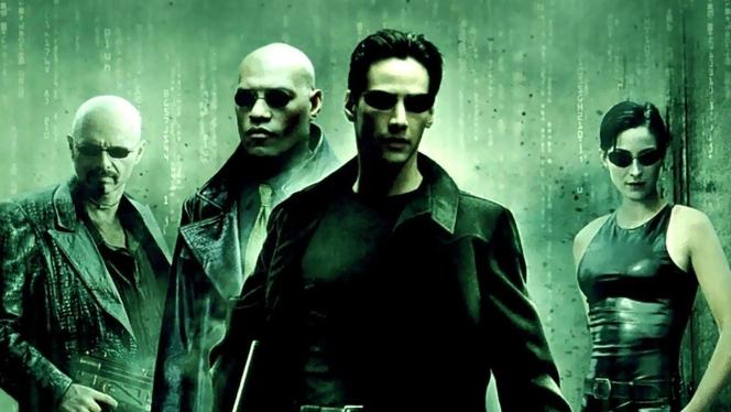 """Новости: Warner Bros. планирует перезапустить """"Матрицу"""""""