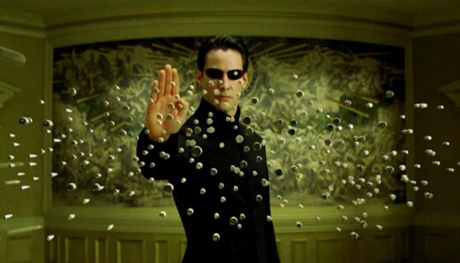 Новая «Матрица» выйдет всвет без Киану Ривза