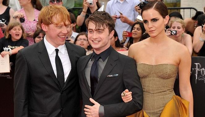 Новини: Warner Bros. зніме нову трилогію про Гаррі Поттера?