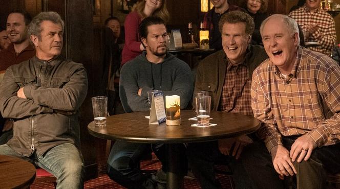 """Новини: Мел Гібсон в першому трейлері """"Хто в домі тато 2"""""""