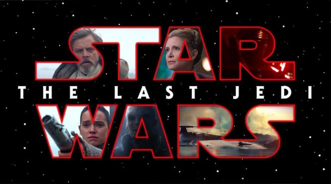 """Новости: """"Звездные Войны: Последние джедаи"""". За кулисами"""