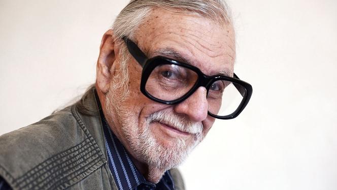 Новости: Умер король зомби-хорроров Джордж Ромеро