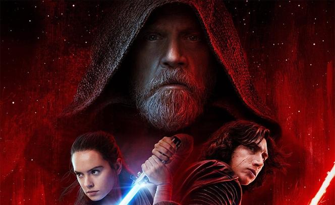 """Новости: """"Star Wars VIII: Последние джедаи"""". Первый трейлер"""