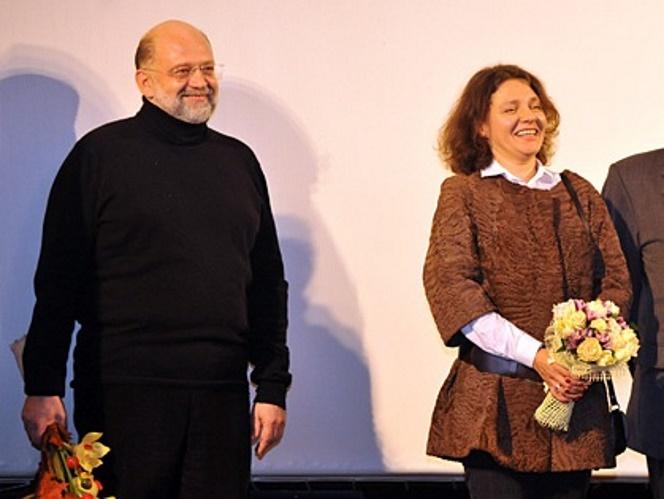 Новости: Посторонний Томашпольский
