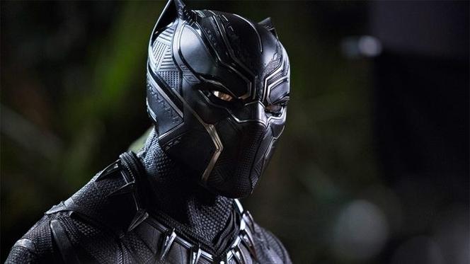 """Новости: """"Черная пантера"""". Новый дублированный трейлер"""
