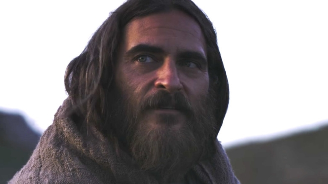 """Новини: Хоакін Фенікс в ролі Ісуса в трейлері """"Марії Магдалини"""""""