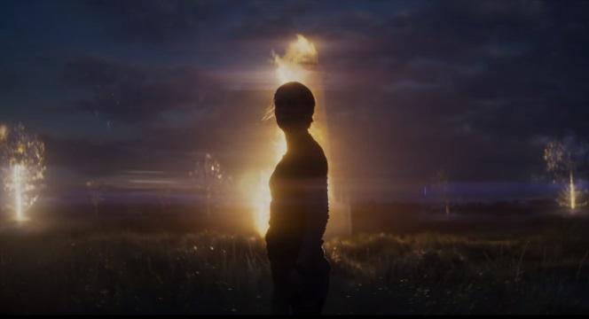 1-ый трейлер фильма «Аннигиляция» сНатали Портман иОскаром Айзеком
