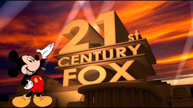 Новости: Disney купил 21 Сentury Fox за 52,4 млрд долларов