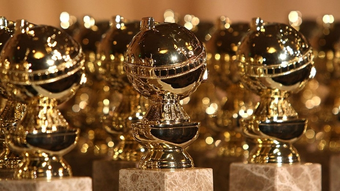 Новини: Золотий глобус-2018: переможці