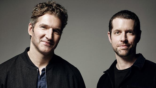 Шоураннеры «Игры престолов» создадут новейшую серию фильмов «Звёздные войны»