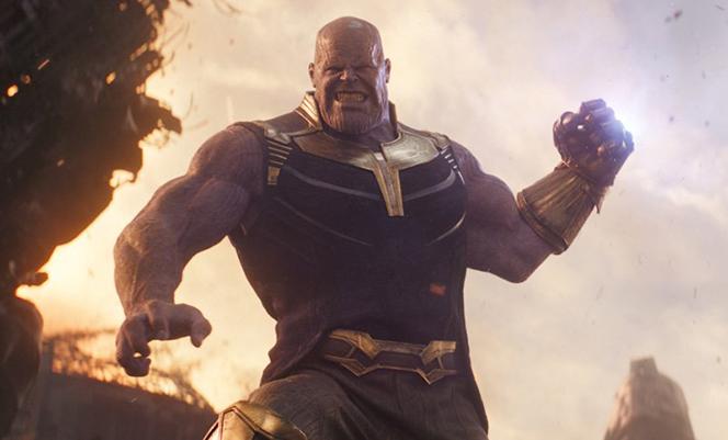 Новости: «Мстители: Война Бесконечности». Новый трейлер