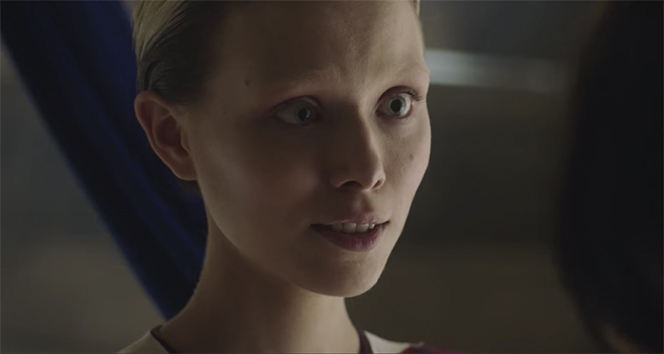 Новости: Украинская актриса в комедии с Милой Кунис. Трейлер